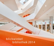 blickwinkel bibliothek 2014